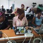 Digitale tools für Frauen in der Landwirtschaft in Ghana