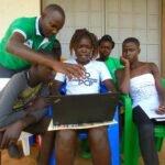 Digitale Fähigkeiten von Lehrern in Uganda – nicht nur für die Corona Zeit